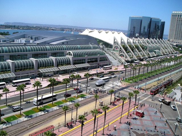 Make the Convention Center Better, Not Bigger