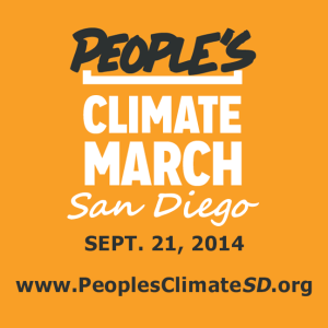 Post image for The People's Climate March – What Will It Take to Save the Planet?