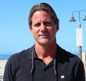 Post image for Grass Roots Campaign For Mayor Heats Up In Imperial Beach : Serge Dedina Wants To Increase Civic Participation
