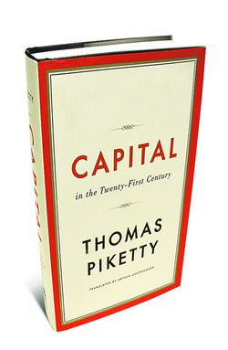 Capitalby piketty
