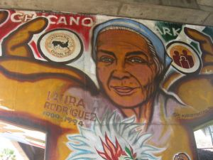 Post image for The History of Neighborhood House in Logan Heights: Laura Rodriguez, the Family Matriarch Who Became Barrio Activist