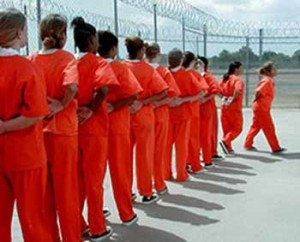 Post image for The Pernicious 'War on Drugs' Is Behind America's Staggeringly High Female Prison Population