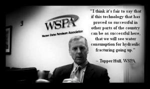 WSPA Fracking