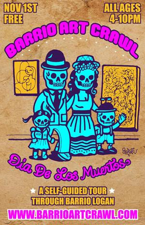 Post image for What Does Día de los Muertos Mean to You?