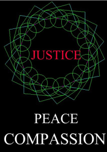 Post image for Tears for Justice, Peace and Compassion