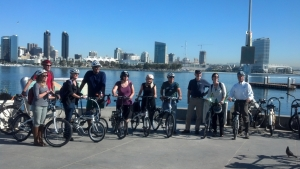 Post image for National Bicycle Tourism Conference Kicked Off in San Diego