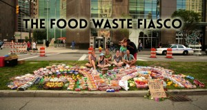 Post image for The Food Waste Fiasco: You Have to See It to Believe It