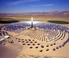 desert solar array 2