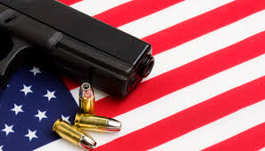 Post image for The Gun Death Capital of the World – United States of America