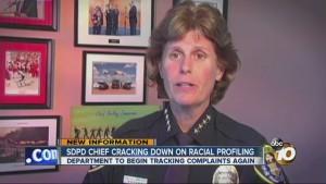 SDPD Bias Racial Profiling