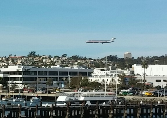 Airport Noise: Is There a Solution?