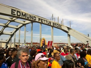 Post image for A Note About the 50th Selma Jubilee March