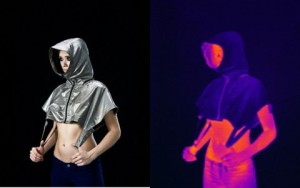 Post image for The Anti-Surveillance State: Clothes and Gadgets Block Face Recognition Technology, Confuse Drones and Make You (Digitally) Invisible