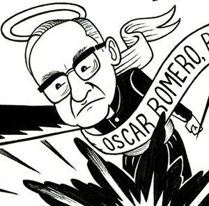 Oscar Romero, Beatified