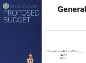 City of San Diego Fy'16 Budget: Your Advocacy Needed
