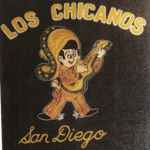 The History of Neighborhood House in Logan Heights: Los Chicanos, 1950s Social Club