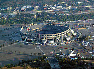 Will City of San Diego Make Dubious Move to Get Blanket CEQA Exemption for Mission Valley Stadium?