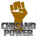 chicano power