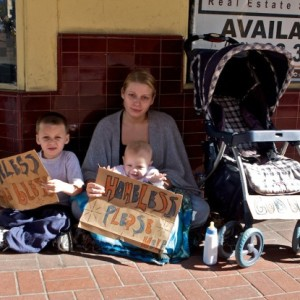 California Offers Free ID to Homeless People