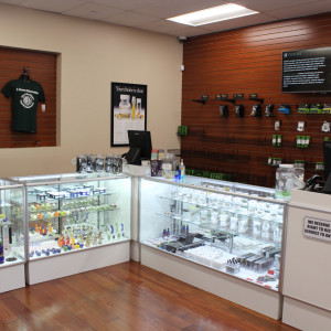 An Inside Look at A Green Alternative in Otay Mesa, San Diego's First Legit Pot Shop