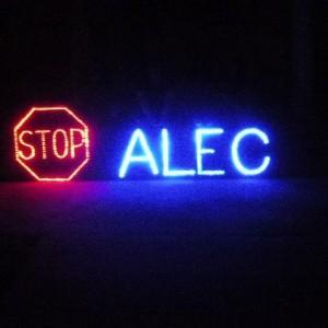 OLB Stop Alec