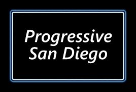 Progressive San Diego: 15 Years Ago Was a High Water Mark for OB Activism