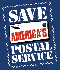 Save POst Office