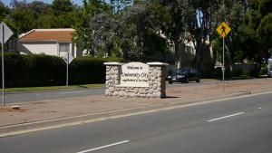 University City