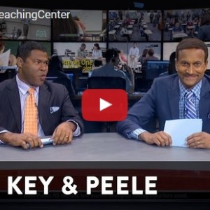 Key and Peele : Teaching Central