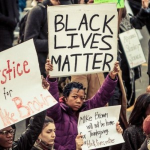 'We must end police violence so we can live and feel safe in this country,' Campaign Zero states on its website. (Photo: Basil-Malik/flickr/cc)
