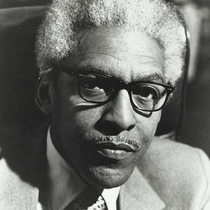 """Blueprints to Freedom"" Made Bayard Rustin Come Alive"