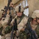 army teamwork