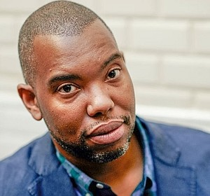 Ta-Nehisi Coates, 'Unflinching' Voice on Racism, Declared MacArthur Genius