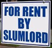 slum rent