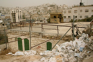 Reflections on Palestine: The Madness of Occupation in Hebron