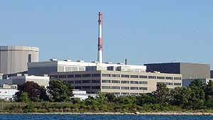 Nuclear Shutdown News – October 2015