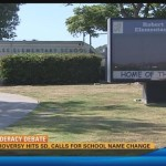 What to Do About a School Named After Robert E. Lee?