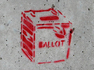 Breaking News: Poll Shows California Pension Ballot Measures Already in Trouble