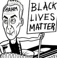 Black Lives Don't Matter