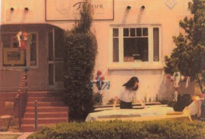 Casa Familiar - the little house