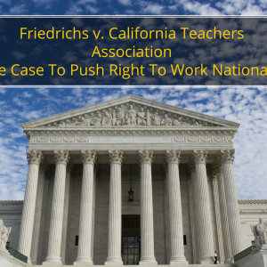Supreme Court Case Impacts Teachers, Public Employees