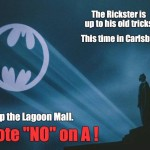"""Ten Reasons to Vote """"No on A"""" in Carlsbad's Special Election"""