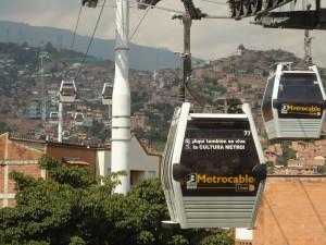 Columbia Tram