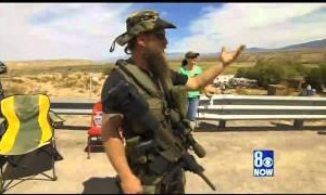 Armed Militia Takes Over Federal Building in Oregon. They're White, So What Do We Call Them?