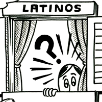 The GOP Courts Latinos