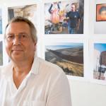 LA FRONTERA: Stefan Falke Talks About Artists Along The U.S.-Mexican Border