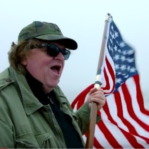 Michael Moore Says His New Movie Will Change America