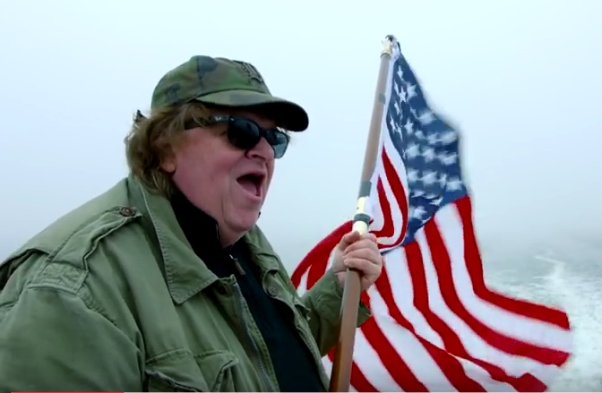 "Screenshot from trailer for ""Where to Invade Next"""