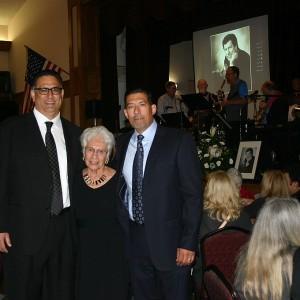 Benny Hollman : A Celebration of Life, 1940 – 2015