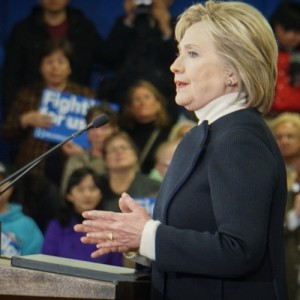 Occupy Hillary Clinton's Wall Street Speeches